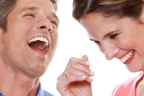خنده بر هر درد بیدرمان دواست