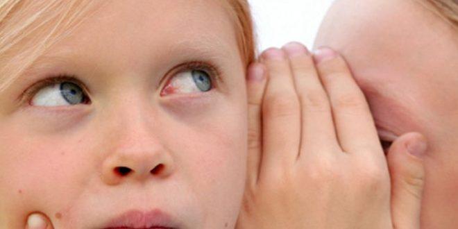 سن فریبکاری کودکان را دریابید