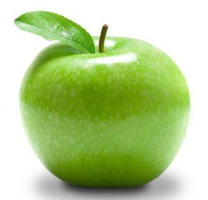 سیب سبز داروی اضطراب