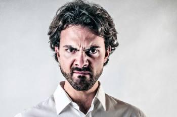 عصبانیترین مردم جهان