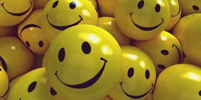 لبخند را فراموش نکنید