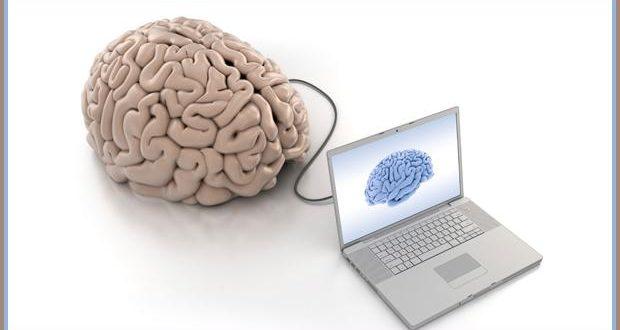 مغز قویتر از رایانه