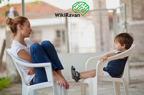 مهارت در ارتباط با کودکان