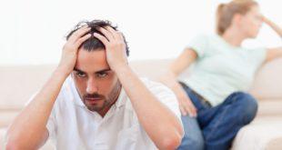 آنچه مردان را از همسرشان دور می کند