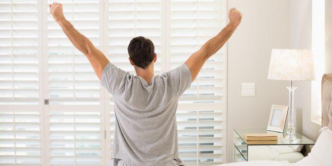 ابتدای صبح بدنتان را هوشیار کنید