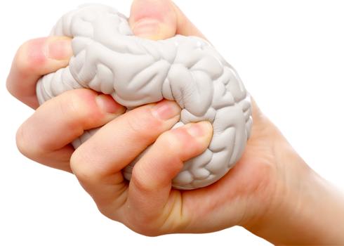 استرس مغز را پیر میکند