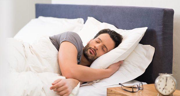 افزایش حافظه در خواب