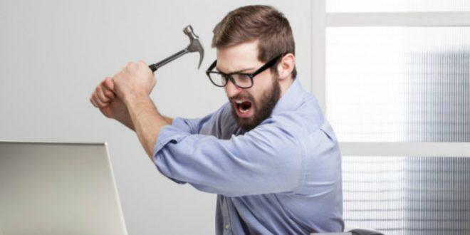 برخورد صحیح با فرد عصبانی