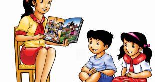 بچهها نقش اول داستانهای کودکانه