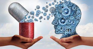 بیماریهایی که منشا روانی دارند