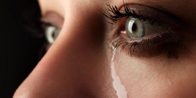 تحقیقات جدیدی در مورد اشک