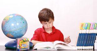 سن آغاز مطالعه کودکان