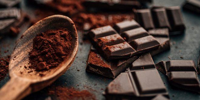 شکلات، ضد افسردگی