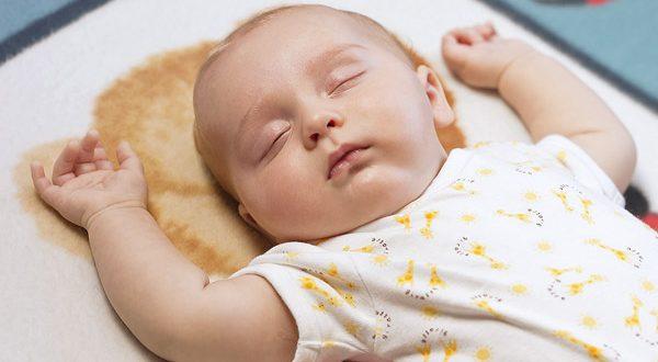 علت خواب زیاد نوزادان