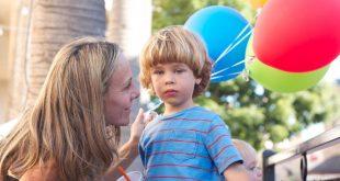 محدودیت تماس چشمی مبتلایان به اوتیسم