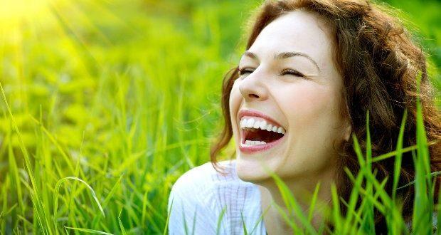 مکانیسم خنده و شوخی در مغز