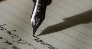 نوشتن با دست را فراموش نکنید