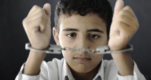 کودکان جنایتکار در محلهای آلوده به سرب