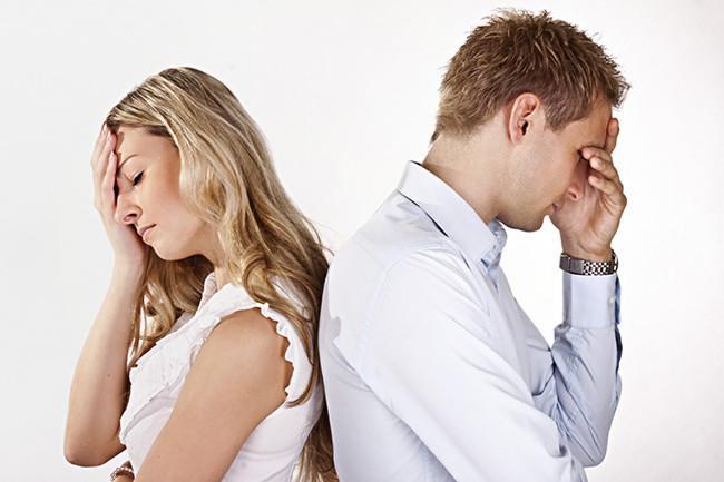 جایگزین طلاق
