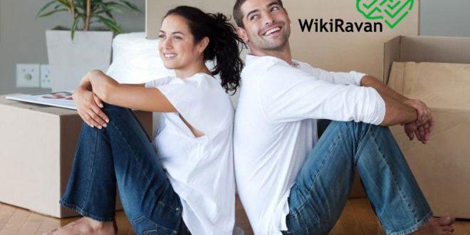 رابطه دوستی بین زوجین