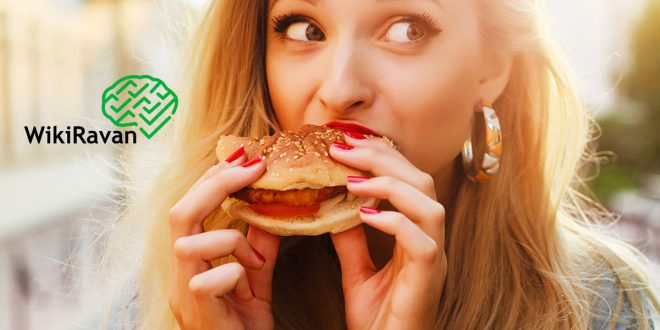 شایعات درباره تغذیه