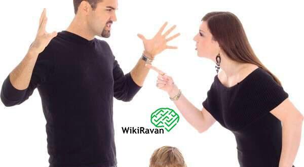 افزایش طلاق