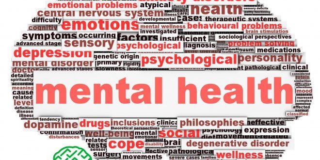 سلامت روانشناختی