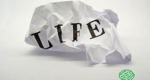 مشکلات زندگی