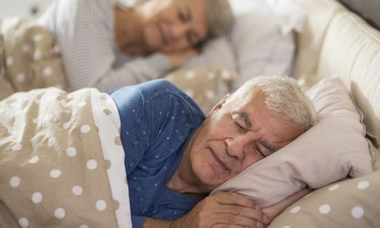 افراد مسن خواب بعداز ظهر را جدی بگیرند!