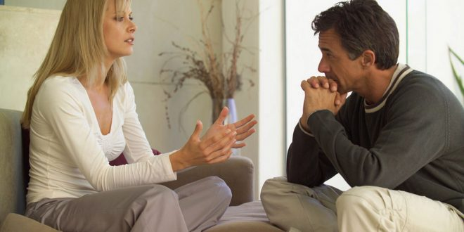 با حرف زدن دیگران را جذب کنید
