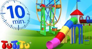 برنامههای ویژه برای کودکان