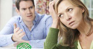 خشم همسران یک هشدار است