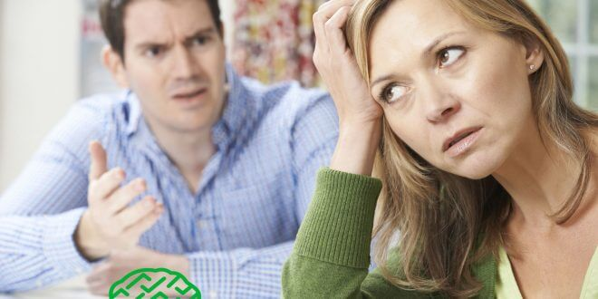 بیمیلیزنان به رابطه زناشویی