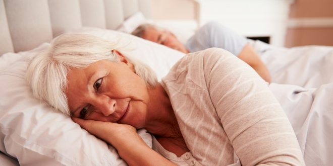 خواب آلزایمری