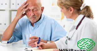 دمانس، یک بیماری با اختلالات اضافه