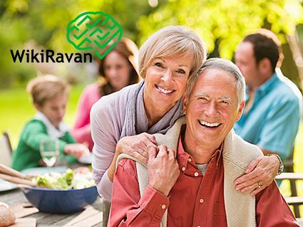 سالمندان بازنشستگی را چگونه بگذرانند؟
