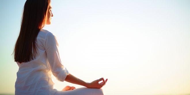نقش یوگا در افسردگی