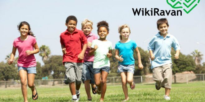 کودکان بیشفعال ورزش کنند