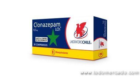 کلونازپام