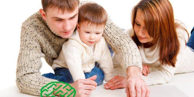 اصول تربیت فرزند
