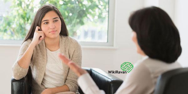 انواع مشاوره روانشناسی