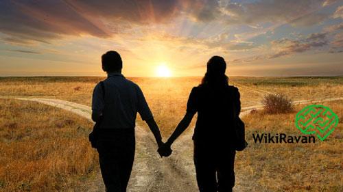 روابط زناشویی موفق