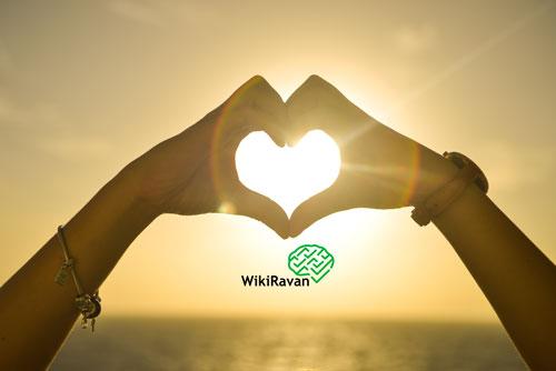 معنی عشق