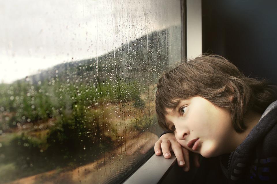 افسردگی کودک چیست؟