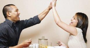 ایجاد تنوع در روابط زناشویی