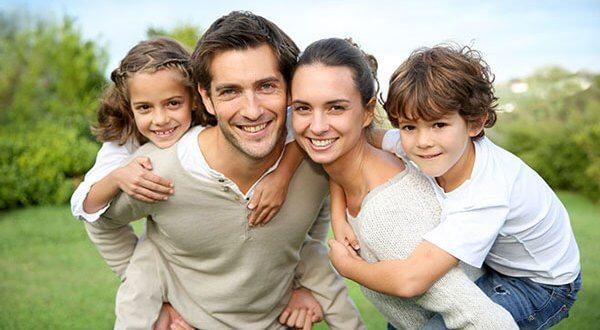 تعریف خانواده موفق
