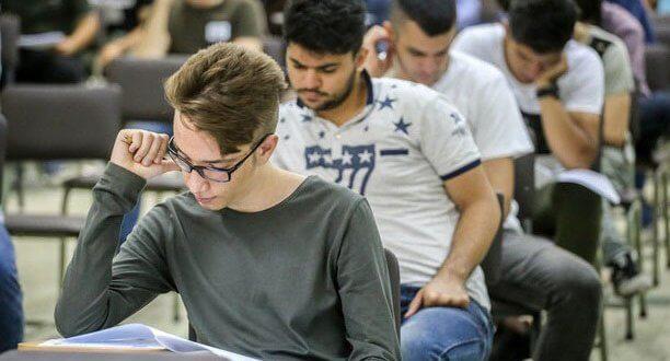 دو عامل نتیجه نگرفتن دانش آموزان در آزمون سراسری کنکور