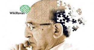 عوامل بیماری آلزایمر