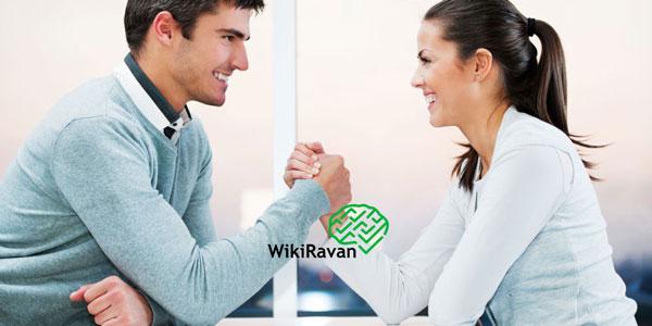 فواید روابط زناشویی کدامند