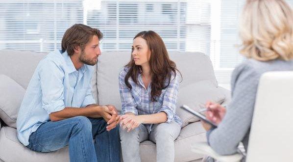 مشاوره ازدواج